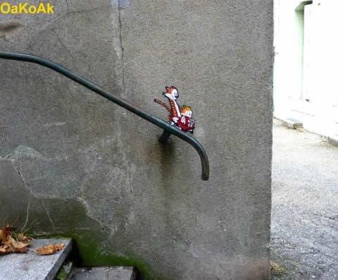 19 streetart design 8 62 street art fun et créatifs – vol 8