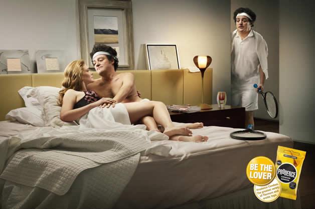 51 publicités déplacées ou sexy #volume2 24