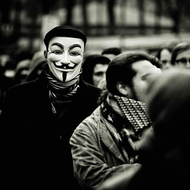 30 superbes photos de manifestations contre ACTA 28