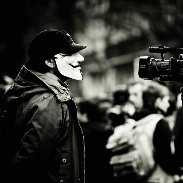 30 superbes photos de manifestations contre ACTA 29