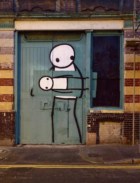62 street-art fun et créatifs – vol 8 35