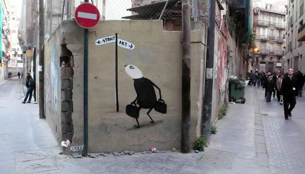 41 streetart design 8 62 street art fun et créatifs – vol 8