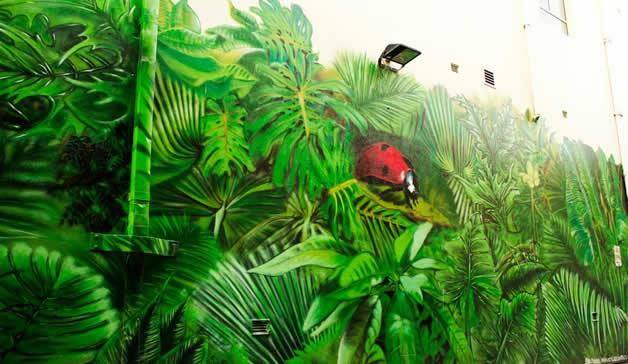 46 streetart design 8 62 street art fun et créatifs – vol 8