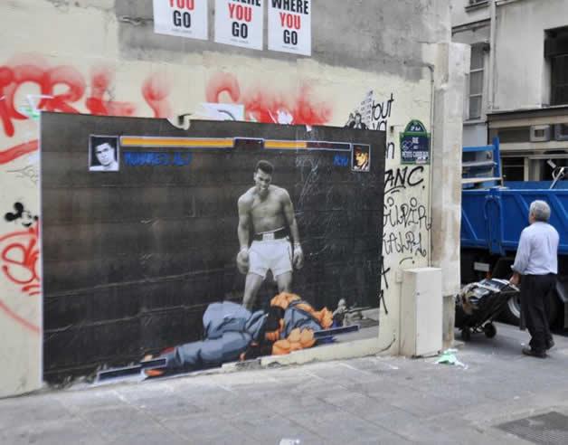 50 streetart design 8 62 street art fun et créatifs – vol 8