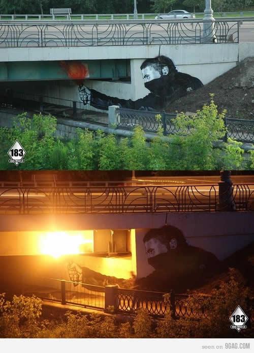52 streetart design 8 62 street art fun et créatifs – vol 8