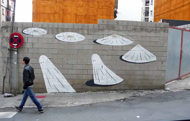 62 street-art fun et créatifs – vol 8 58