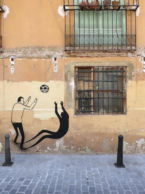 62 street-art fun et créatifs – vol 8 59