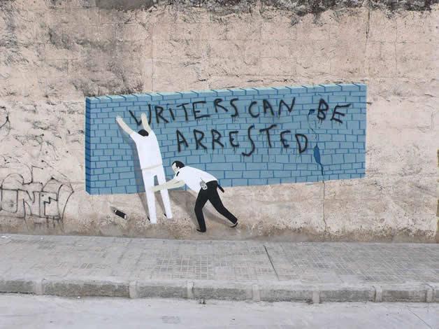 60 streetart design 8 62 street art fun et créatifs – vol 8