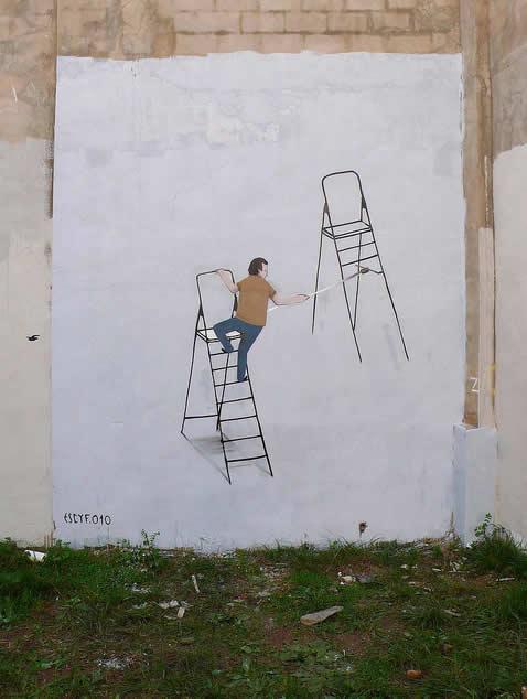 61 streetart design 8 62 street art fun et créatifs – vol 8