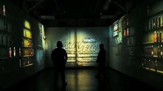 Coca-Cola - Concept d'une chambre du futur (125 ans) 1