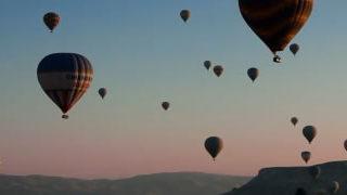 Going To Cappadocia - Turquie 1