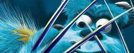 Marvel VS Disney, les 20 meilleurs montages hybrides 11