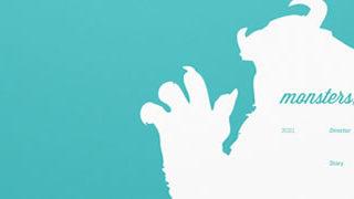 Posters minimalistes Pixar