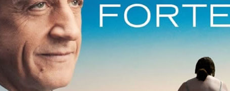 10 meilleures Parodies de l'affiche de Sarkozy : La France Forte ! 6