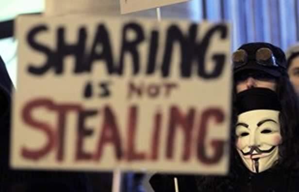 25 panneaux de protestations fun contre ACTA 14