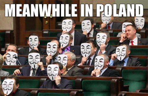 25 panneaux de protestations fun contre ACTA 19