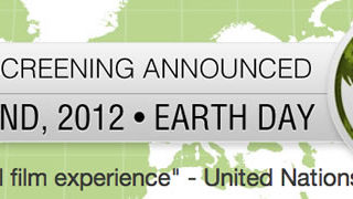 Trailer One Day on Earth 2012 1