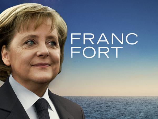 10 meilleures Parodies de l'affiche de Sarkozy : La France Forte ! 9