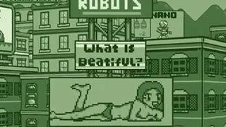 Pixel Animation - GBCity 1