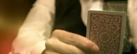 La publicité dans le Poker 1