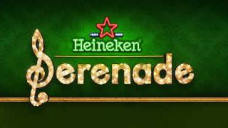 Générez votre sérénade pour la St Valentin avec Heineken.  1