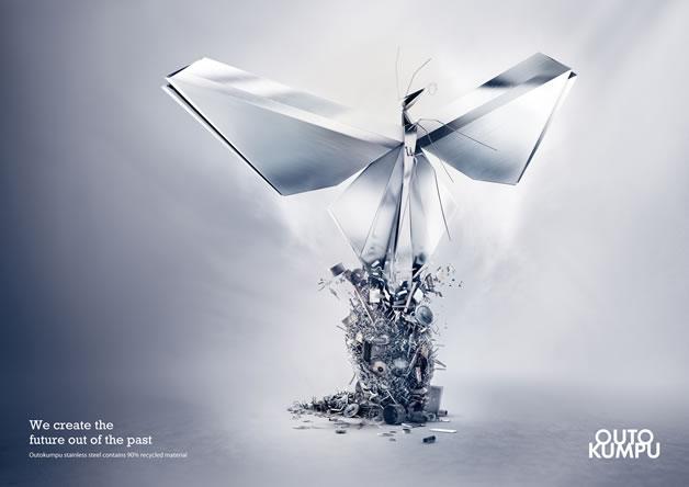 80 publicités designs et créatives de Mars 2012 2