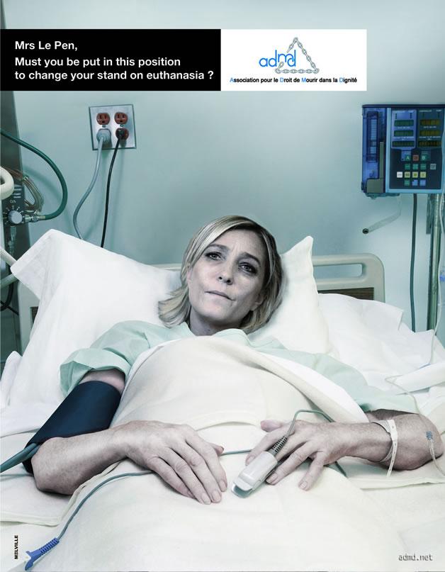 80 publicités designs et créatives de Mars 2012 4