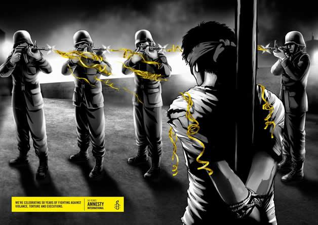 78 publicités designs et créatives de Février 2012 4
