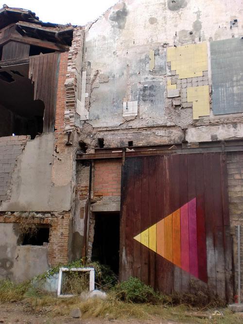 02 streetart creatif design vol9 50 street art fun et créatifs – vol 9