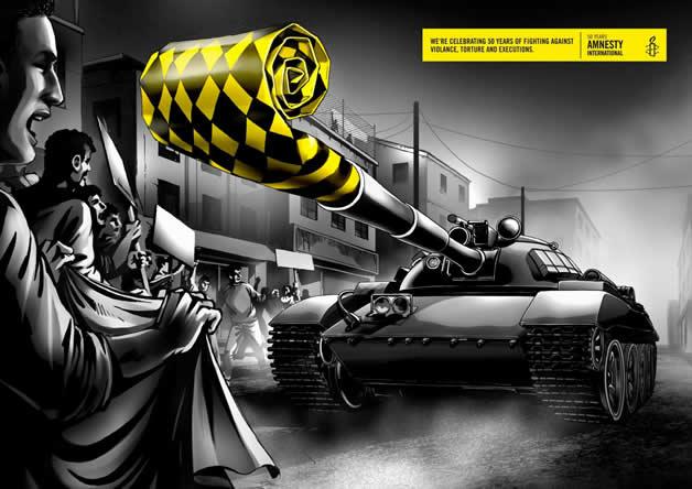 78 publicités designs et créatives de Février 2012 6
