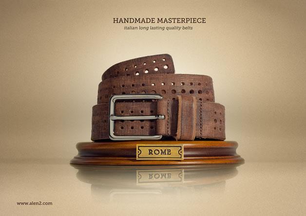 80 publicités designs et créatives de Mars 2012 7