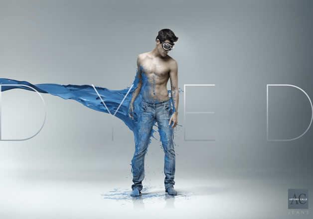 78 publicités designs et créatives de Février 2012 7