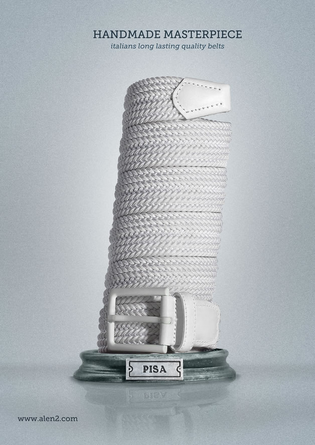 80 publicités designs et créatives de Mars 2012 8