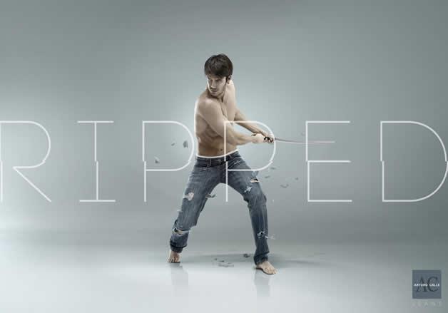 78 publicités designs et créatives de Février 2012 8