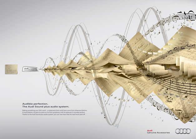 78 publicités designs et créatives de Février 2012 10