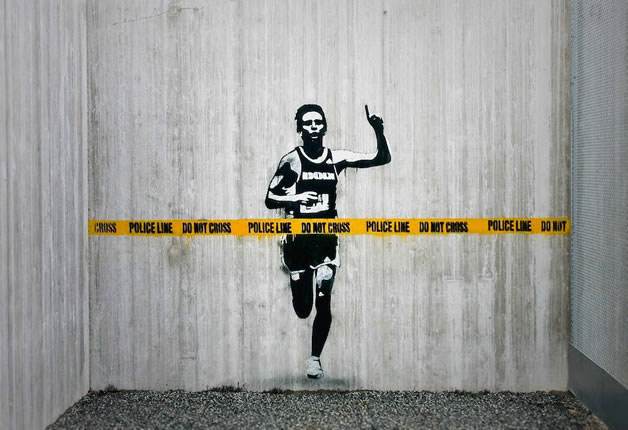 08 streetart creatif design vol9 50 street art fun et créatifs – vol 9