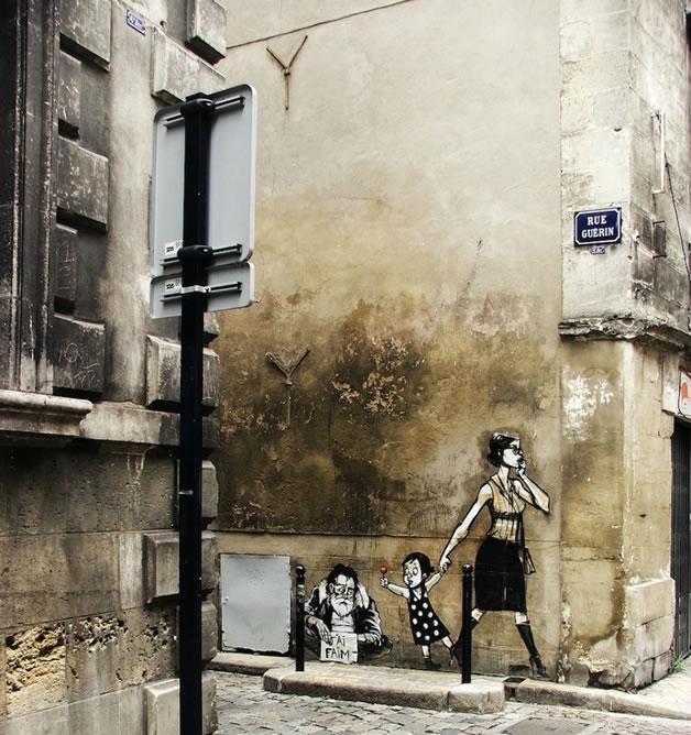 09 streetart creatif design vol9 50 street art fun et créatifs – vol 9