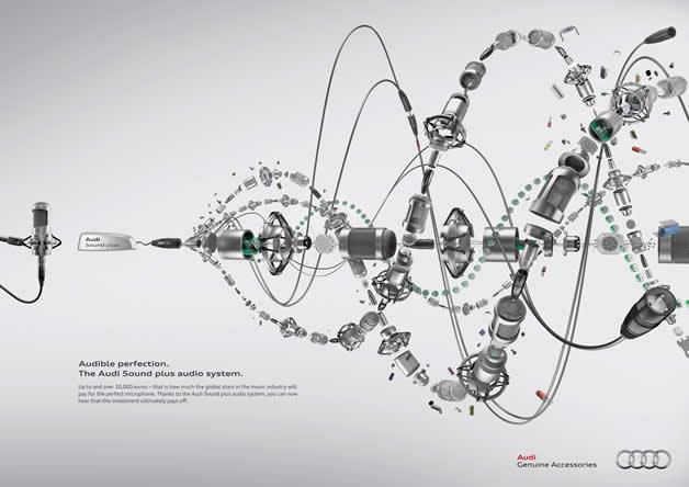 78 publicités designs et créatives de Février 2012 12