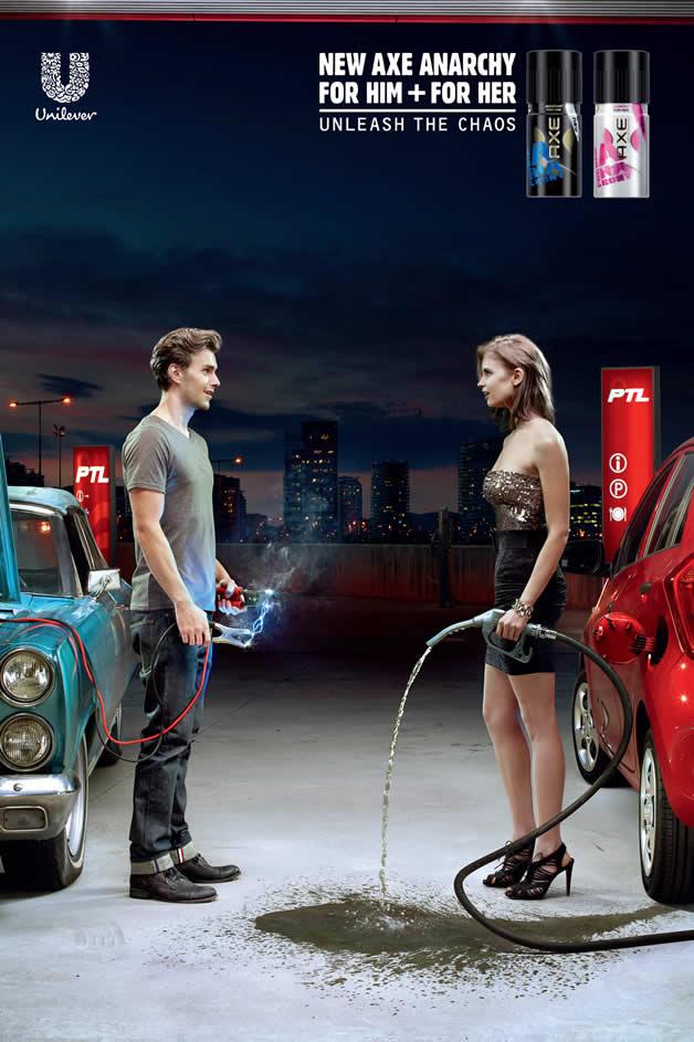 78 publicités designs et créatives de Février 2012 15