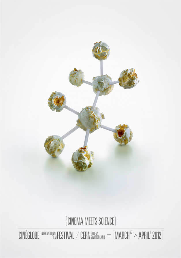 78 publicités designs et créatives de Février 2012 17