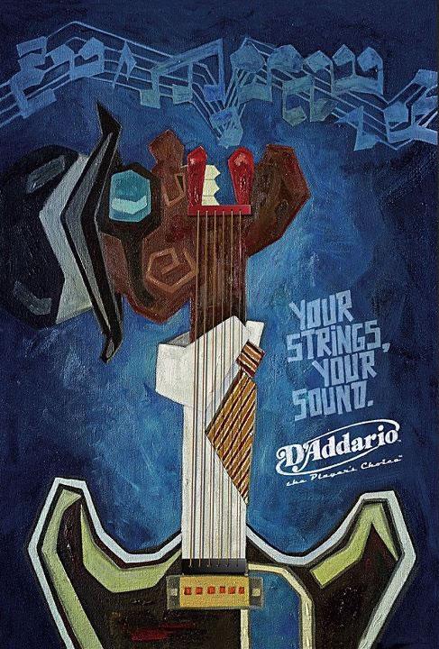 80 publicités designs et créatives de Mars 2012 21
