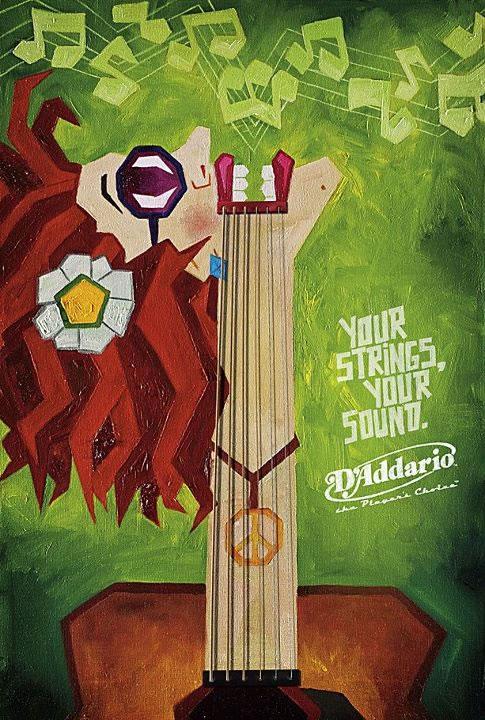 80 publicités designs et créatives de Mars 2012 22
