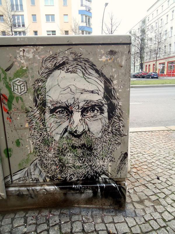 20 streetart creatif design vol9 50 street art fun et créatifs – vol 9