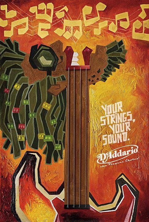 80 publicités designs et créatives de Mars 2012 23