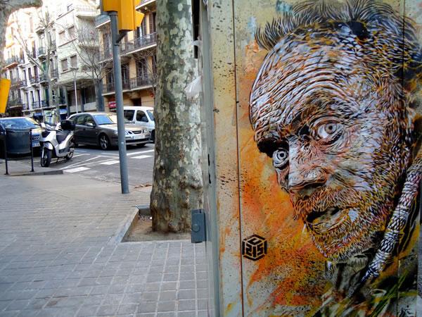 21 streetart creatif design vol9 50 street art fun et créatifs – vol 9