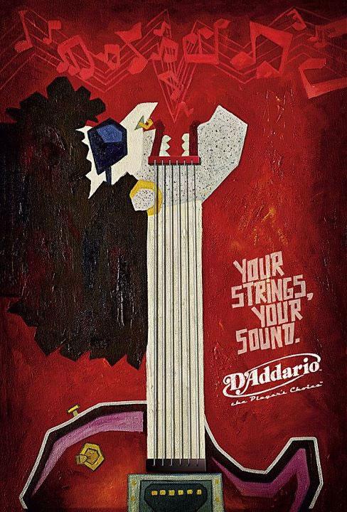 80 publicités designs et créatives de Mars 2012 24