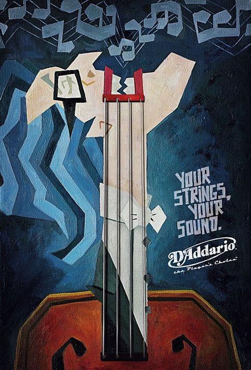 80 publicités designs et créatives de Mars 2012 25