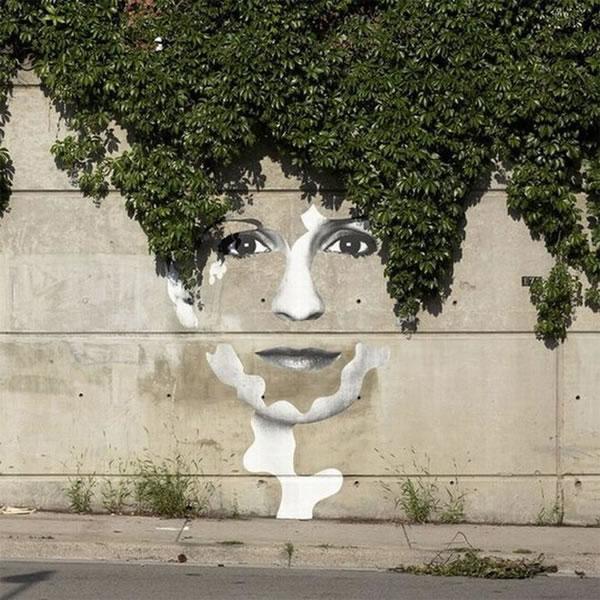 23 streetart creatif design vol9 50 street art fun et créatifs – vol 9