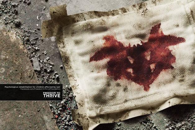 80 publicités designs et créatives de Mars 2012 26