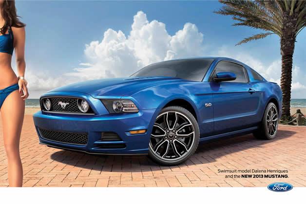 78 publicités designs et créatives de Février 2012 26